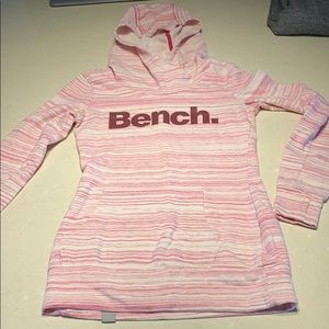 Bench Essential E Overhead Hoodie